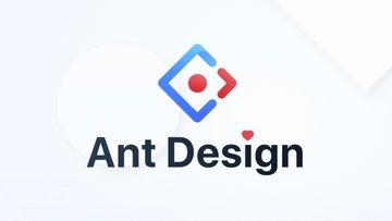 Ant Design - 阿里巴巴旗下的企业级 UI 组件库