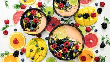 FoodiesFeed - 美食主题的免费图库