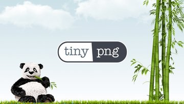 Tinypng - 比ps更厉害的免费图片压缩神器