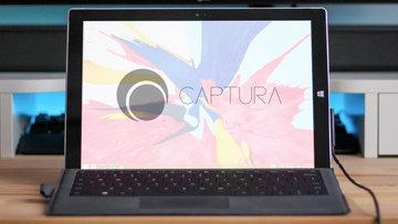 Captura - 简洁强大、免费开源的电脑屏幕录制软件