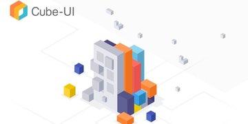 Cube UI - 滴滴出品的精致前端 UI 组件库