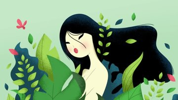 Mixkit Art - 配色漂亮、可免费商用的艺术插画和图案下载网站