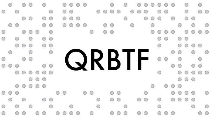 QRBTF - 制作漂亮有趣二维码的免费开源在线工具