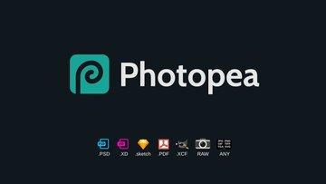photopea - 免费免安装的在线图片处理工具(PS的优秀代替品)