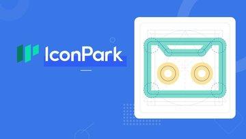 IconPark - 字节跳动出品的高质量开源图标库