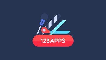 123APPS - 简单轻量的免费在线音视剪辑应用集合