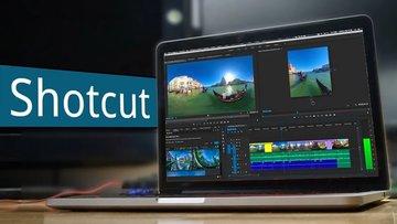 Shotcut – 免费开源、功能强大的视频编辑软件(Pr的优秀代替品)