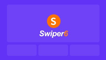 Swiper - 免费开源、功能强大的触摸滑动 js 特效插件