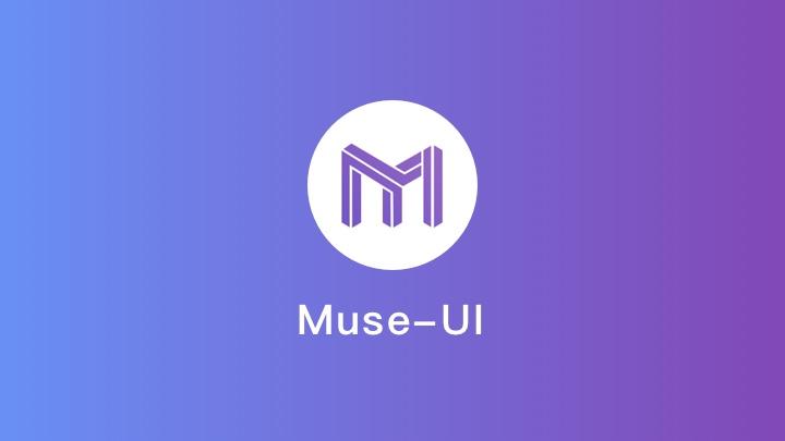 Muse UI