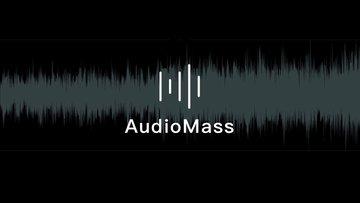 AudioMass - 功能强劲的免费在线音频编辑工具