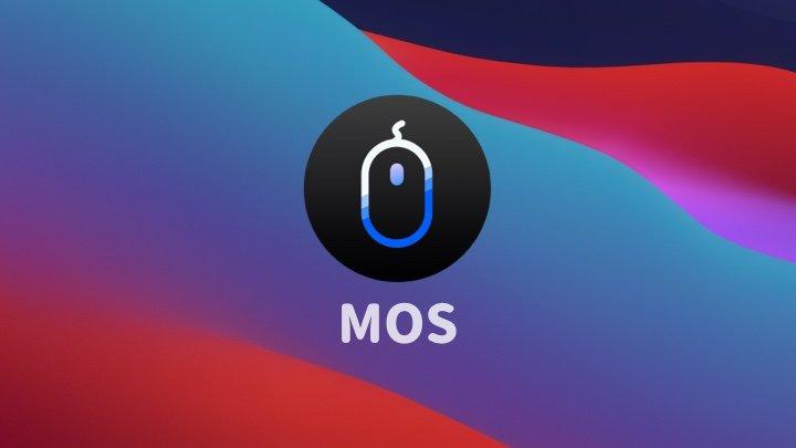 Mos - 增强在 macOS 上使用第三方鼠标平滑体验的免费开源桌面应用