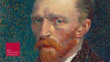 芝加哥艺术博物馆收藏库 - 提供超过5万张可免费商用的艺术大作高清图片