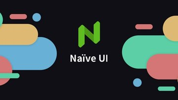 Naive UI - 火热出炉!基于 Vue 3.0/TypeScript 的免费开源前端 UI 组件库