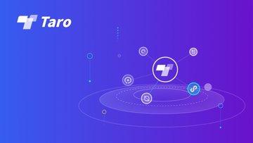 Taro - 京东凹凸实验室出品的小程序多端开发工具,内置 TaroUI 组件库