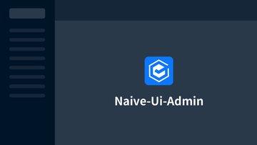 Naive Ui Admin - 基于 Vue3/Vite/TS 等最新的前端技术栈构建的免费开源中后台前端框架